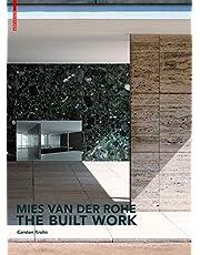 Mies van der Rohe – The Built Work