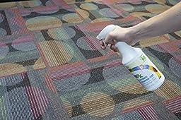 Airx RX 66 Bio-Enzymatic Foul Odor Digester, 1 Gallon Bottle