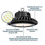 Anten 150W UFO LED High Bay Lighting 22500