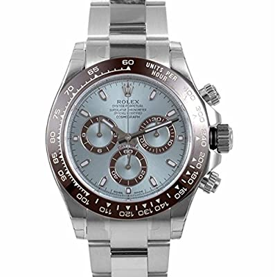 Rolex Daytona automatic-self-wind mens Watch 116506 (Certified Pre-owned)