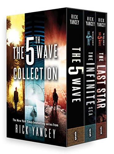 The 5th Wave Collection