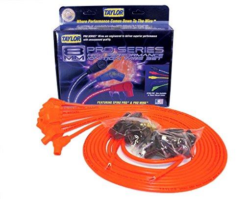 Top Spark Plug Wires
