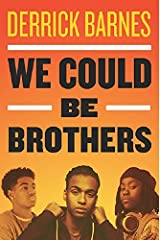 We Could Be Brothers Paperback
