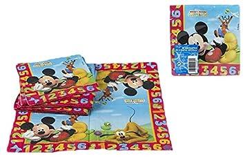 ALMACENESADAN 2683; Pack 20 servilletas de Papel Disney ...
