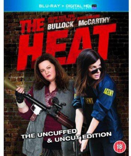 Blu-ray : Heat (Blu-ray)