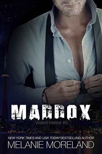 Maddox: Vested Interest #3 (English Edition)