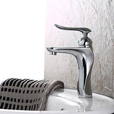 JINSH Home Kitchen Bath Fixture Wasserhahn Bad Wasserhahn Wasserhahn Waschbecken Wasserhahn