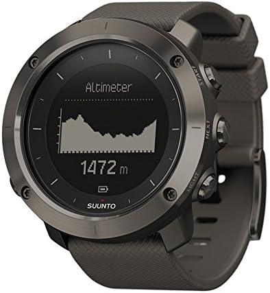 Suunto Reloj GPS Traverse–Distribuidor Autorizado