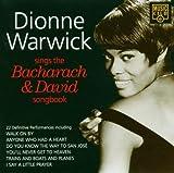 Sings Bacharach & David Songbook