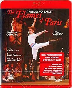 The Flames Of Paris
