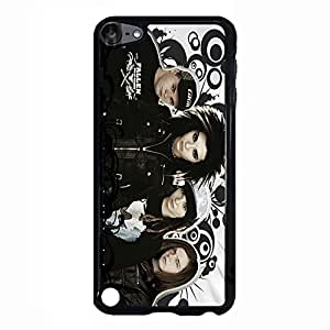 Members Fashionable Tokio Hotel Phone Case Cover for Ipod Touch 5th Generation