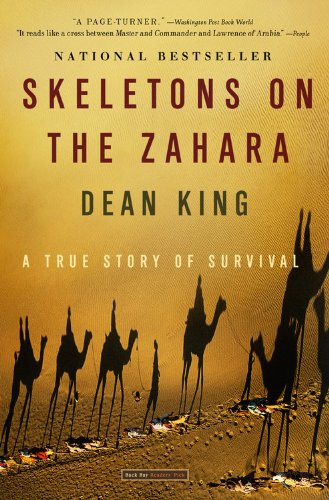 Download Skeletons on the Zahara: A True Story of Survival pdf