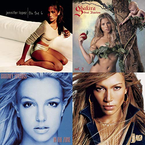 Jennifer Lopez and More for sale  Delivered anywhere in USA