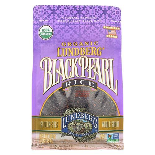 LUNDBERG Family Farms Black Pearl product image