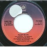 Fallin in Love [LP VINYL]