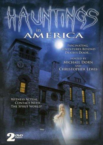 DVD : Hauntings In America (DVD)