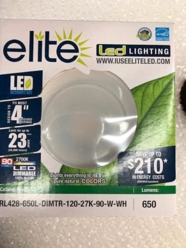 Elite Lighting Led Retrofit in US - 8