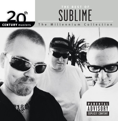 Sublime - 20th Century Masters: Millennium Collection by GASOLINE ALLEY (2002-10-29)