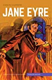 img - for Jane Eyre (Classics Illustrated) by Charlotte Bront? (2016-08-23) book / textbook / text book