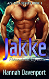 Jakke (The Azziarin Series Book 1)