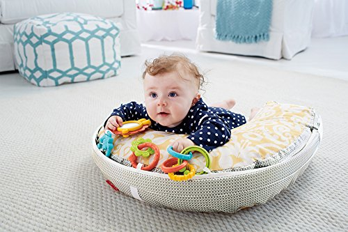 Fisher-Price Perfect Position 4-in-1 Nursing Pillow by Fisher-Price (Image #7)