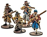Blood & Plunder: English Freebooters Unit