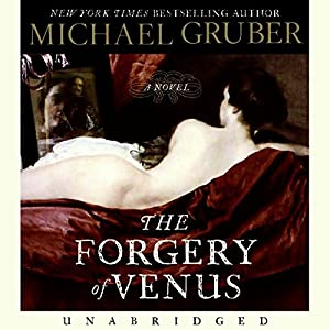 The Forgery of Venus Hörbuch