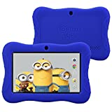Contixo 7″ HD Display Kids Tablet