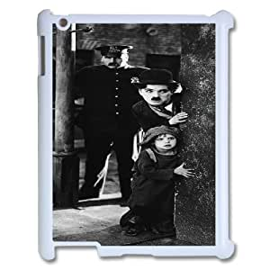 movie star Charles Chaplin phone Case Cove For Ipad 2/3/4 Case XXM9200588
