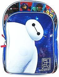 Big Hero 6 Baymax 16 inch Backpack