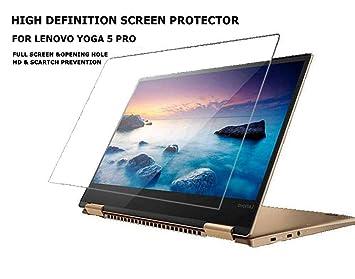 Amazon.com: Starfil Screen Protector for Lenovo Yoga 5 Pro ...