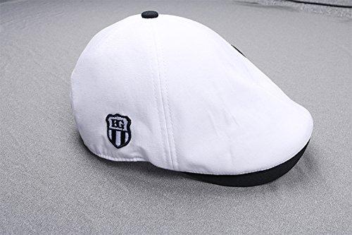 BG Lightweight Golf Cap for Women Summer Cap Sports Golf Running Tennis Hat Golf Bere Caps by BG (Image #4)