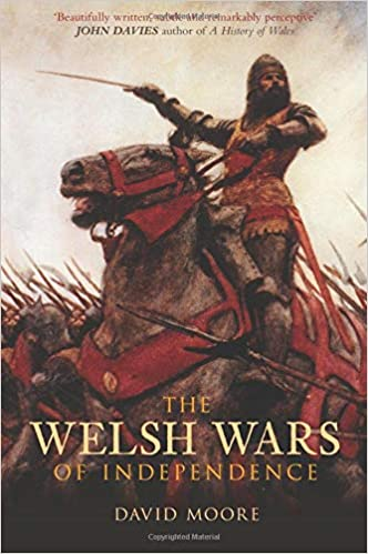 Customer Reviews: The Welsh Wars of Independence