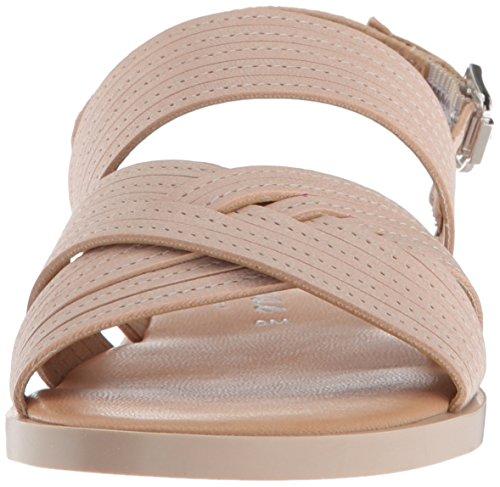 Women's Matisse Misha Flat Nude Sandal XAwavqx