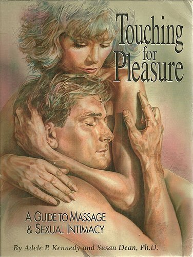 Touching for pleasure
