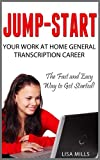 JUST UPDATED for 2019! Do you want to work from home and make an excellent income in a career that offers variety and flexibility and can be started with very little expense? General transcription is one of the few home-based job opportunities that n...