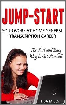 Jump Start Your General Transcription Career ebook product image