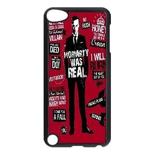 Ipod Touch 5 Phone Case Sherlock F5H8090