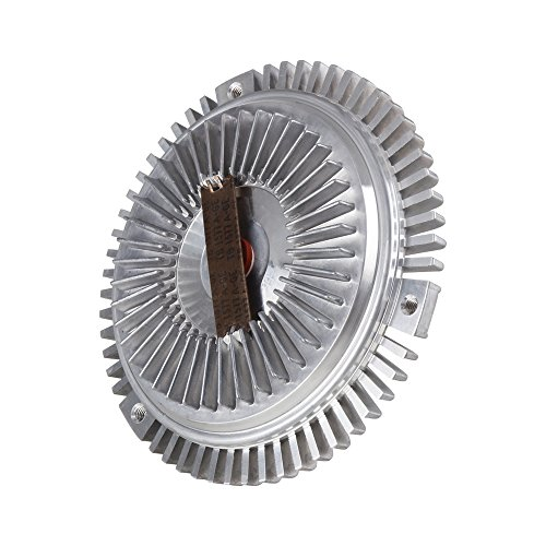22099 Engine Cooling Fan Clutch for BMW COMPACT/TOURING/ E46/ E39/ E38/ X5/ E53 ()