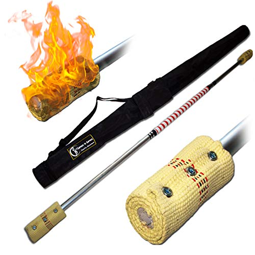 Highest Rated Martial Arts Bo Staffs