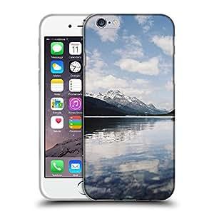 "Super Galaxy Coque de Protection TPU Silicone Case pour // F00003076 lago // Apple iPhone 6 6S 6G PLUS 5.5"""
