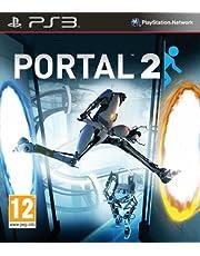 Portal 2 Sony Playstation 3 PS3 Game UK PAL
