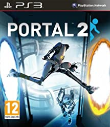 Portal 2 Game PS3: Amazon co uk: PC & Video Games