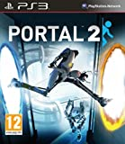 Portal 2 Sony Playstation 3 PS3 Game UK PAL