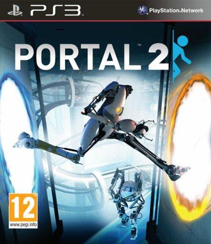 Portal 2 ps3 скачать торрент