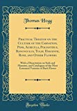 Amazon / Forgotten Books: Practical Treatise on the Culture of the Carnation, Pink, Auricula, Polyanthus, Ranunculus, Tulip, Hyacinth, Rose, and Other Flowers With a . Varieties of Bach Flower Classic Reprint (Thomas Hogg)
