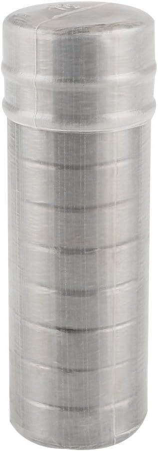 CXZC CarbonSteel 10 Piezas de rodamiento 608zz 608 ZZ Deep Groove Lubricante de Velocidad de Bola Roulement 8x2