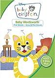 Baby Einstein - Baby Wordsworth - First Words - Around the House
