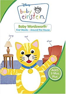Amazon Com Baby Einstein Meet The Orchestra First Instruments