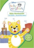 Baby Einstein - Baby Wordsworth - First Words - Around the House Image